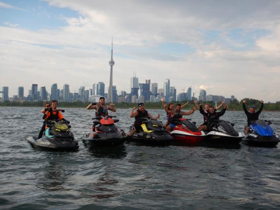 Toronto PWC