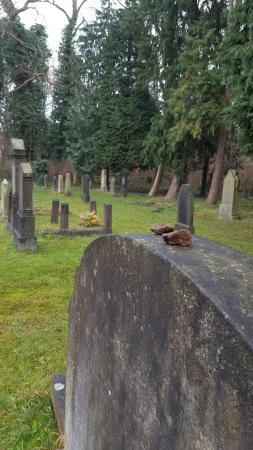 Jüdischer Friedhof
