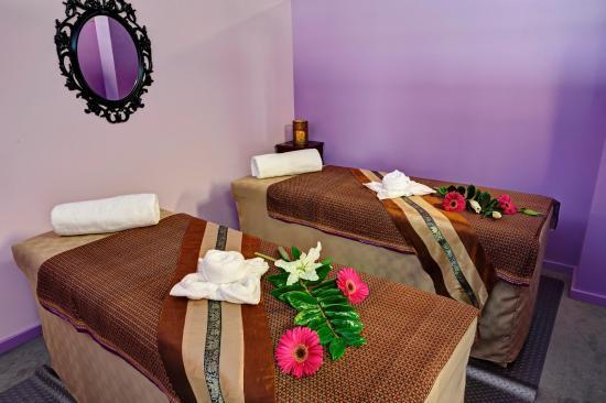 Ing Phu Aroma Thai Massage Therapy