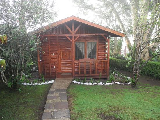 Cabina cartagograndpas hotel tripadvisor for Affitti cabina cabina resort pinecrest