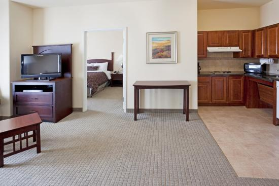 Staybridge Suites Austin NW照片