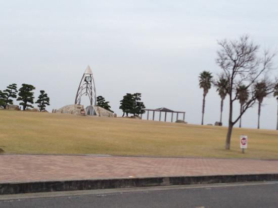 Ichinomiya Park Kaigan