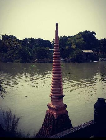 Ayutthaya Province, ไทย: 20160107_120217_large.jpg