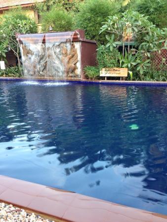 The Pool and Palm Villa: photo1.jpg
