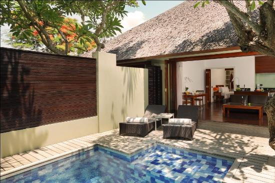 Photo of Downtown Villas Seminyak