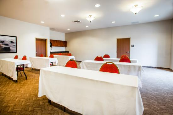 Comfort Suites Grayslake: ILCONFERENCE