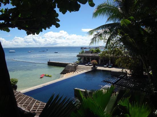 Abaca Boutique Resort: Very good pool