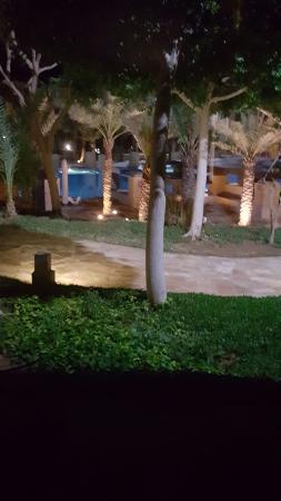 Holiday Inn Resort Dead Sea: 20160106_190758_large.jpg