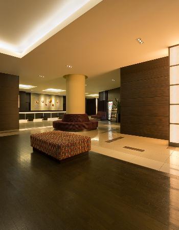 โรงแรมวิสต้า แกรนด์ โอซาก้า