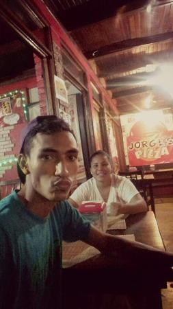 Jorge's Pizza