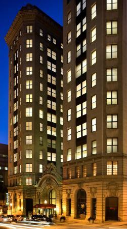 Photo of Monaco Baltimore, a Kimpton Hotel