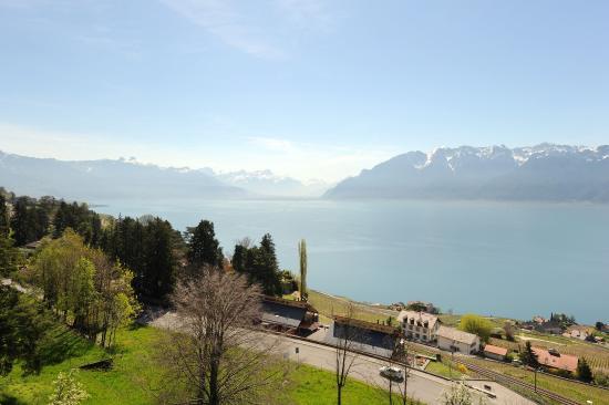 เชกซ์เบรส, สวิตเซอร์แลนด์: Exterior
