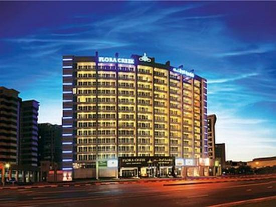 Photo of Flora Creek Deluxe Hotel Apartments Dubai