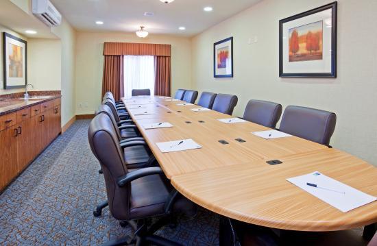 Mountain Iron, MN: Meeting Room