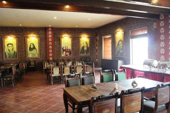Karnal Haveli Restaurant