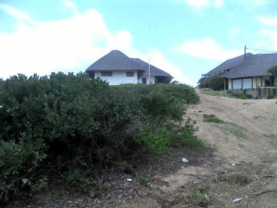 Vilanculos, Mozambik: Praia de Ligogo Jangamo - Inhambane