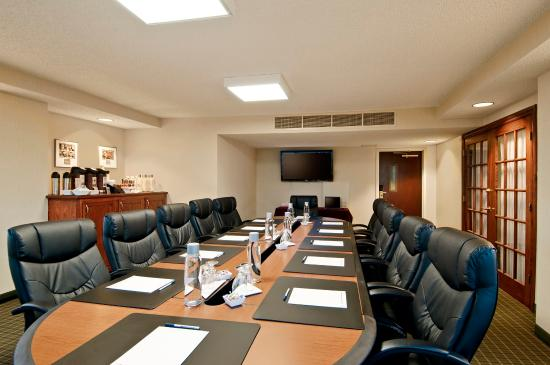 Marriott Conference Center at the National Center for Employee Development: Boardroom