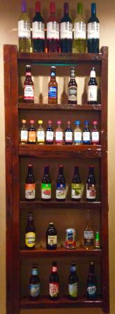Eads, CO: Come check out our wide selection on beer and fine wine