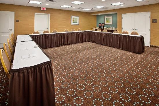 Сент-Клауд, Миннесота: Meeting Room