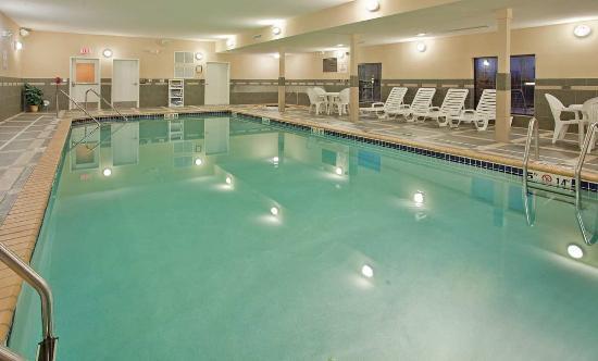 Сент-Клауд, Миннесота: Indoor Pool