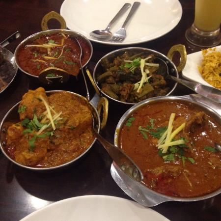 Feast Picture Of Garam Masala North Indian Restaurant Klang Tripadvisor