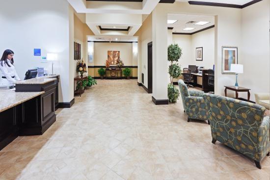 Brownfield, Τέξας: Entrance