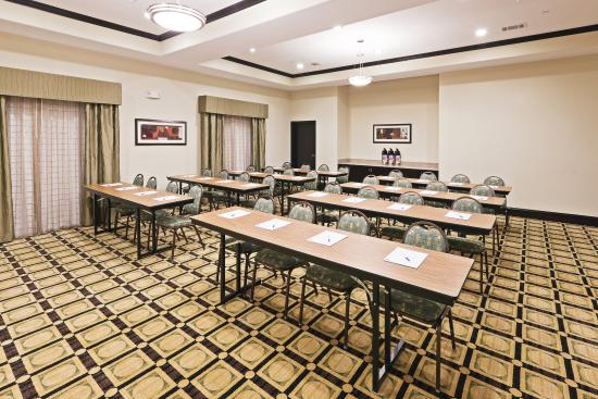 Brownfield, Τέξας: Meeting Room