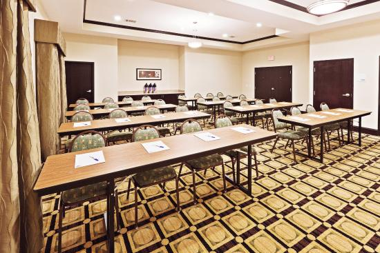 Brownfield, TX: Meeting Room