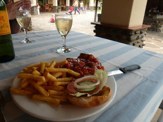 uKhahlamba-Drakensberg Park, Sør-Afrika: Prego Roll