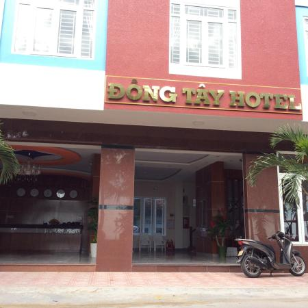 Dong Tay Hotel