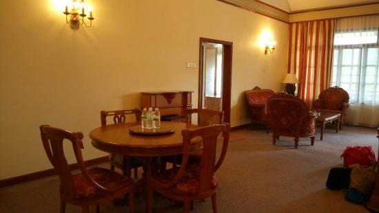 Casa dela Rosa Hotel: Pent suite houe- Nikita Room