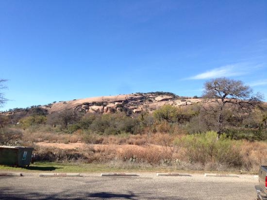 Enchanted Rock State Natural Area: photo1.jpg