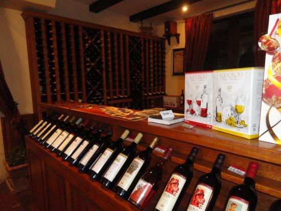 Todoroff Wine & Spa Hotel: в холле