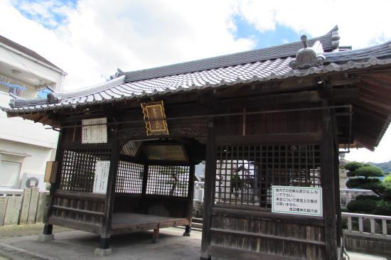 絵馬殿 - 府中市、金毘羅神社の写真 - トリップアドバイザー