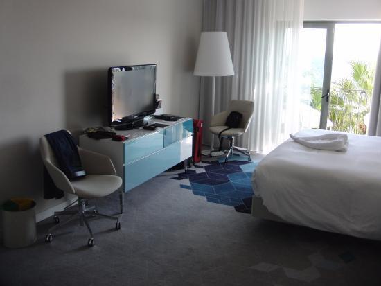 Hilton Malta: junior-suite