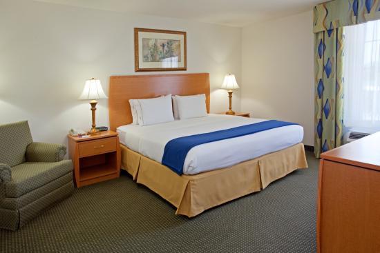 โคลัมบัส, เท็กซัส: Single Bed Guest Room