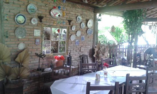Restaurante Rancho Do Mina