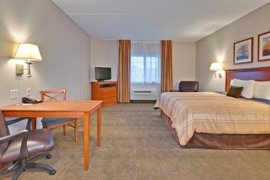 Murfreesboro, TN: Single Bed Guest Room