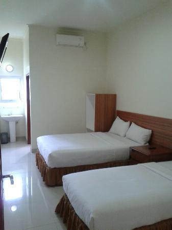Amalio Hotel