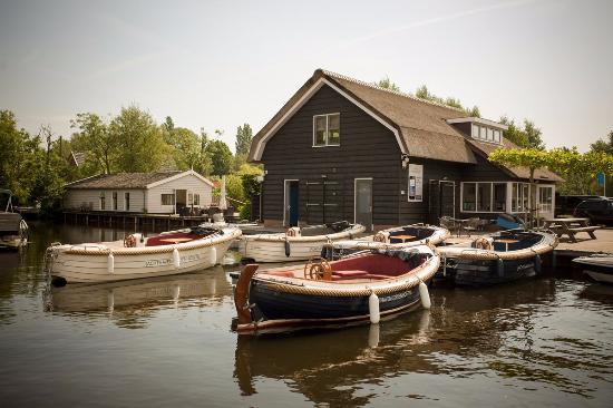 Kortenhoef, The Netherlands: Hoofdkantoor