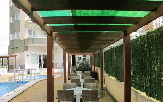 Playamar Apartments Click Benidorm: Playamar Apartments