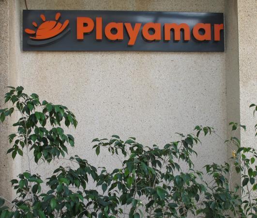 أبارتمينتوس بلايمار: Playamar Apartments