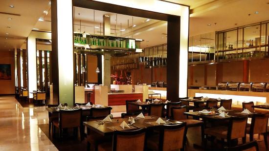 Mudanjiang, Cina: Family Restaurant