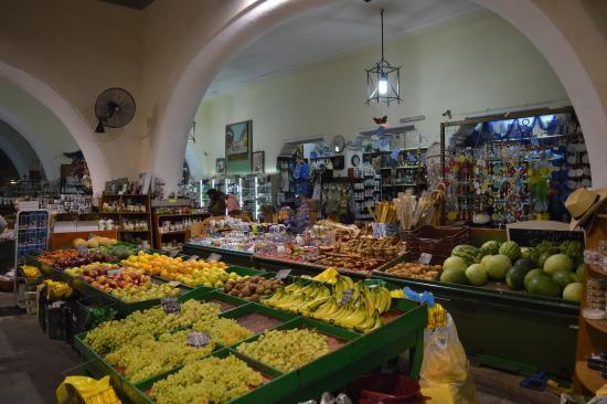 Farmers' Public Market