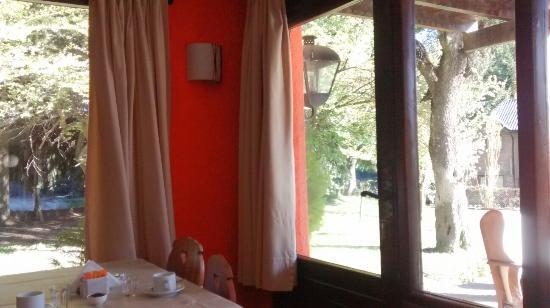 Hosteria del Prado : IMG_20151101_090048921_large.jpg