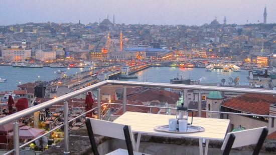 Istanbul Place Apartments