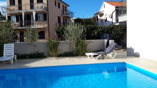 Appartements Rivarela