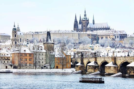 Photo of Mamaison Suite Hotel Pachtuv Palace Prague