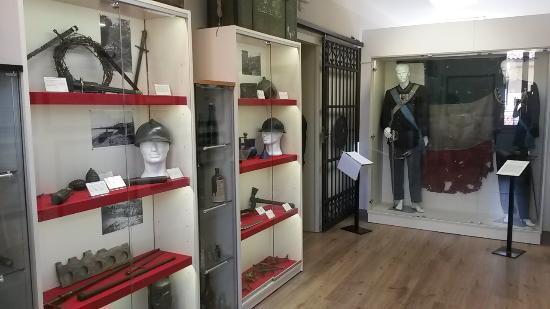 Museo Associazione Battaglia Del Solstizio