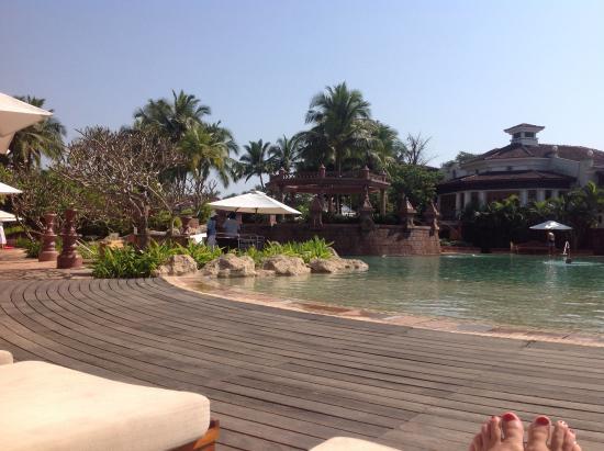 Park Hyatt Goa Resort and Spa: Pool